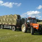 traktor ferienhof