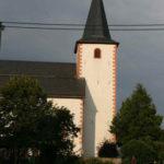 Kirche in Tondorf